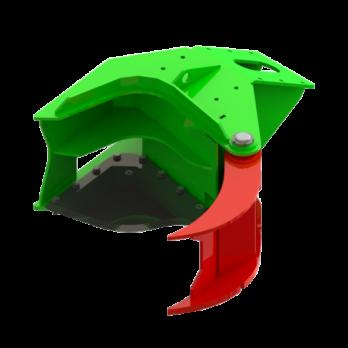 Energieholzschere EHZ 320